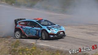 Kris Meeke | Ford Fiesta WRC | RallyLegend 2018