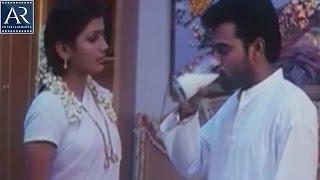 Buchi Babu Movie Scenes | Neetu Love making with Bobby | AR Entertainments