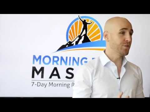 Morning Ritual Mastery: How Do You Feel First Thing In The Morning?