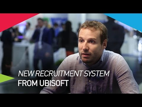 Ubisoft introduce a new recruitment system to find and engage the best talent