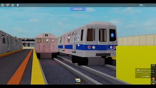 Roblox London Underground Jubilee Line Mind The Gap Sub Surface Roblox