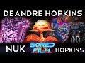 DeAndre Hopkins Nuk A Career Retrospective