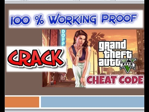 How to Download and Install GTA- V Reloaded 100% Working Proof - 2018
