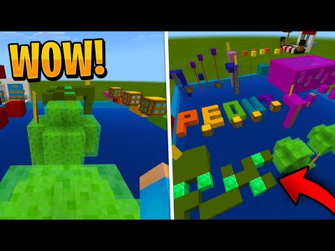 NOOB vs TOTAL WIPEOUT IN MINECRAFT!