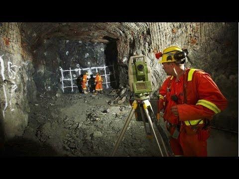 Mining for Precious Metals explained: Gold, Silver, Platinum, Palladium