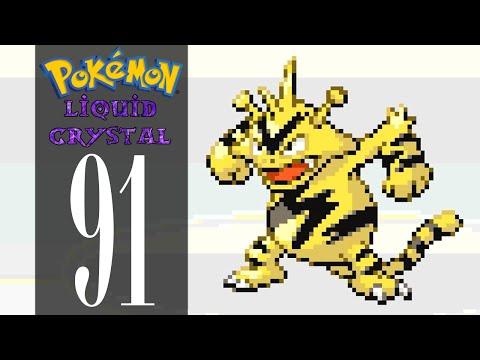 Pokémon Liquid Crystal - Episode 91: Shutdown Sequence