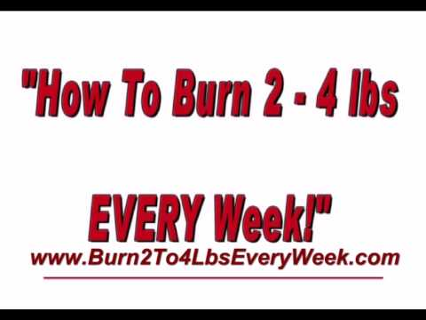 Lose Weight FAST!   -  Burn 2 - 4lbs of Fat EVERY Week!   -  Military Guy Reveals Top Secrets!