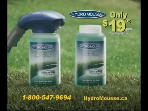 Acheter Hydromousse - 1-800-547-9694
