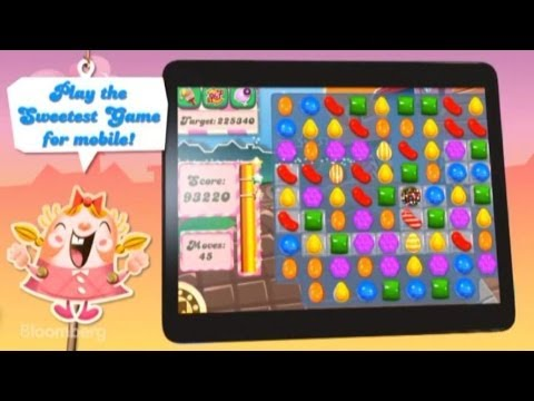 What Makes Candy Crush So Addictive?