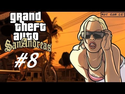 Let's Play Grand Theft Auto San Andreas Episode 8: Badlands