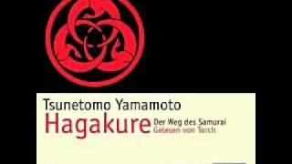 Hagakure - Der Weg des Samurai (Gelesen von Torch)
