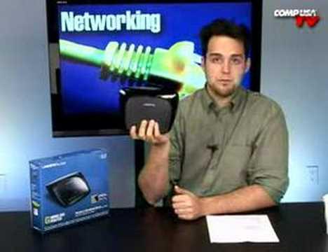 Linksys WRT54G2 Wireless G Router