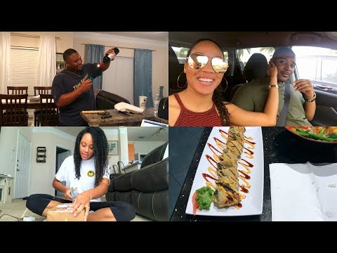 VLOG | Opening Wine with a LIGHTER!
