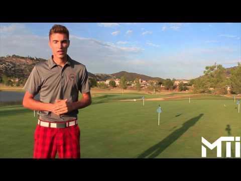 How I Became A Scratch Golfer?