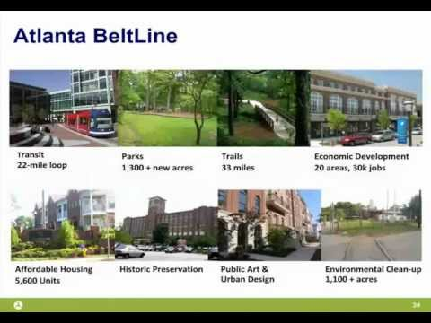 Livability in Transportation Webinar Series Part 2: Partnership, Design, Implementation & Funding