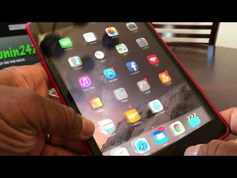 How To Charge Your iPad Wirelessly!