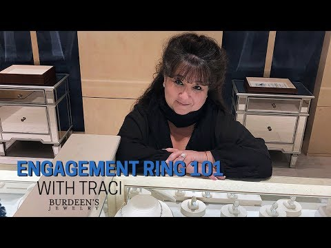 Engagement Ring 101 with Traci