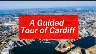 Download A Guided Tour of Cardiff Video