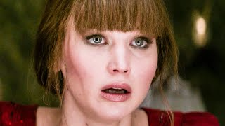 RED SPARROW Trailer #2 (2018)