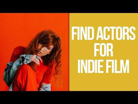 How to Hold Auditions for Actors: Filmmaking Tips for Indie Film Casting