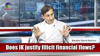 Is the Kashmir Issue Over? - GUFTAGU with Usman Ali @TAG TV