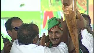 Youth Joins YSRCP in Presence of MLA Anil Kumar Yadav in Nellore