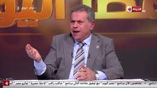مصر اليوم - توفيق عكاشة: بالرغم من السمنة 60% من سيدات وبنات مصر يعانون من الأنيميا