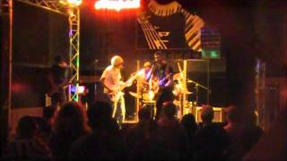Martial Law-New Song-Live @ Amped