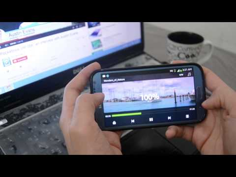Top 5 Free Media Apps For Android  in the app store!(2014)