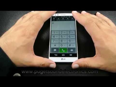 How To Unlock T Mobile LG G2 D800