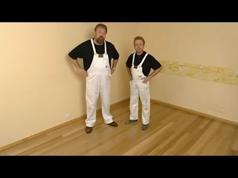 Installing Hardwood Floors on Concrete