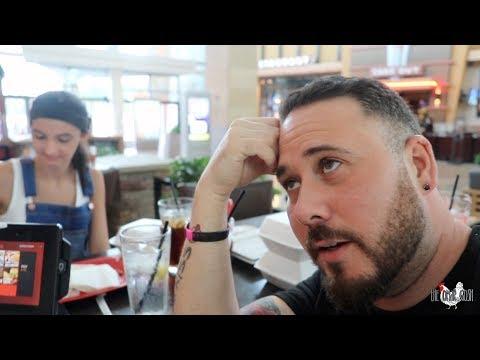 HOPE SHE'S ALRIGHT - The Omar Gosh Vlogs