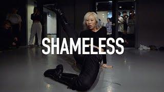 Camila Cabello - Shameless / Jin Lee Choreography