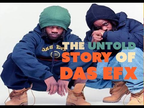 TRB2HH presents: The Untold Story of Das Efx