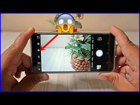 RealMe 1 Camera UI : All Camera Features Explained !
