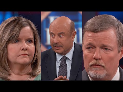'I Can't Believe That You're Being This Much In Denial And This Selfish,' Dr. Phil Says To A Mom