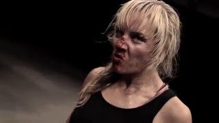Amy Johnston vs 7 Man
