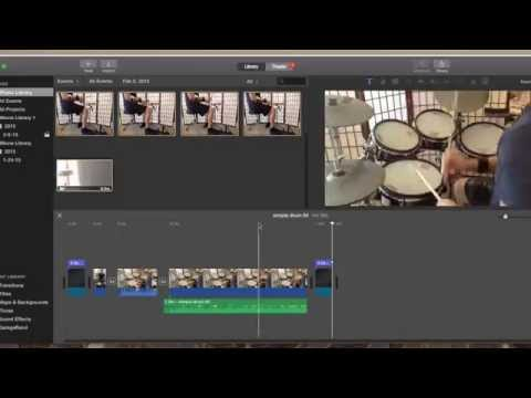 How To Import Video From Your iPhone or Camera Into iMovie