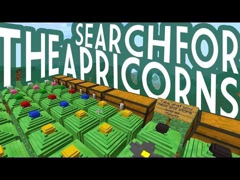 PIXELMON MASTERS Part 2: The Search For Apricorns