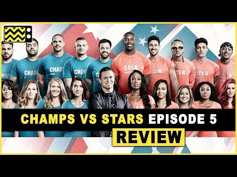 MTV's The Challenge Champs vs Stars Episode 5 Review w/ Brooke Hogan | AfterBuzz TV