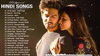 Top 20 Romantic Hindi Songs - Bollywood Hits Songs - Arijit Singh \\ Armaan Malik \\ Atif Aslam