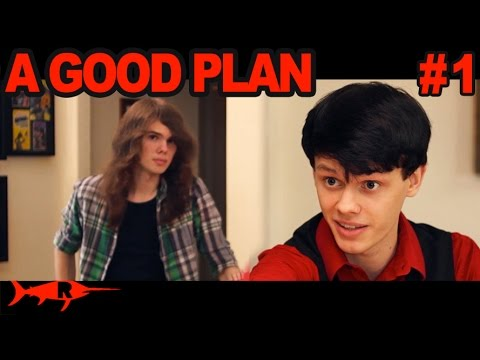 A Good Plan - Red Swordfish Studios
