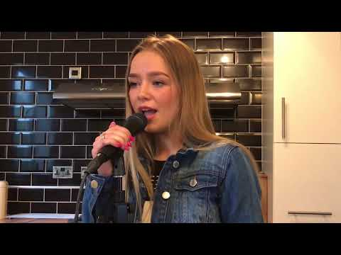Ariana Grande - No Tears Left To Cry - Connie Talbot (Cover)