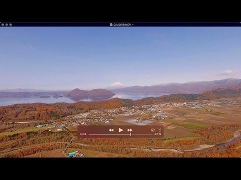 Hokkaido Autumn Colors