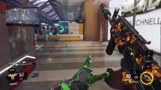 Black ops 3 online gameplay