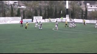 PAOK 5° Pagliaro Danilo defensive skills & tackles