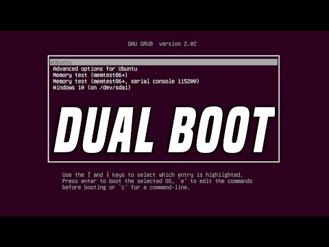 How to Dual Boot Windows and Linux | Step By Step