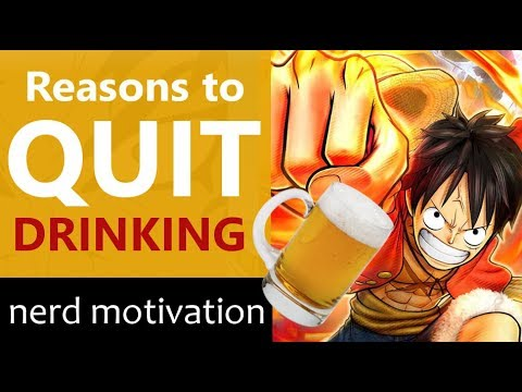 Benefits of Not Drinking Alcohol: Quit Drinking Challenge