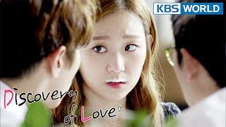 Discovery of Love | 恋爱的发现 | 연애의 발견 EP 9 [SUB : KOR, ENG, CHN, VI, IND]