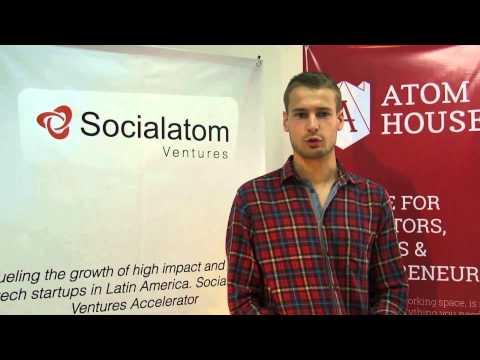 Internship in Latin America - Entrepreneurship Testimonial. William's Experience